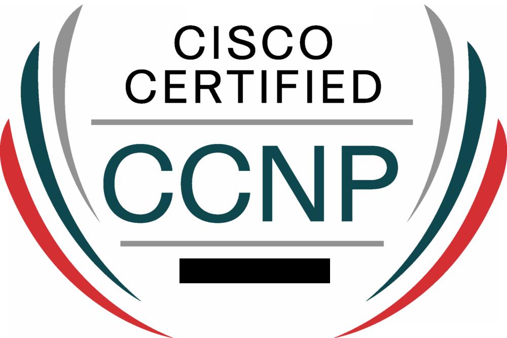 CISCO Certified CCNP Security